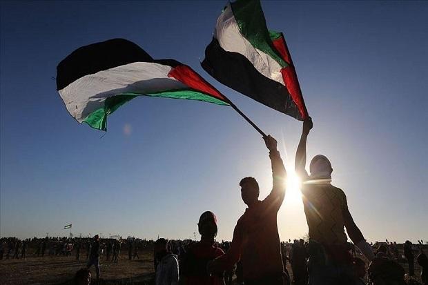 Alasan Kenapa Kita Mendukung PALESTINA
