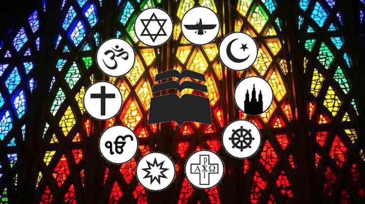 Pasar Agama