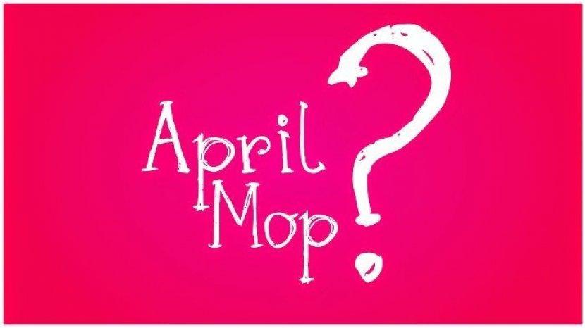 Sejarah April Mop