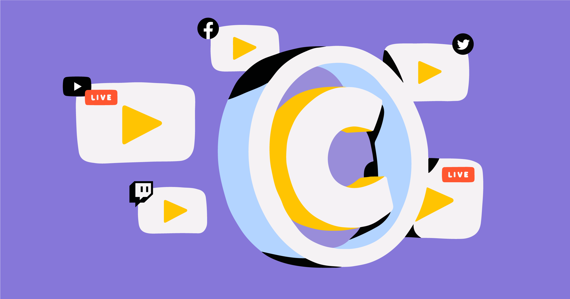 Cara Mendapatkan Video Bebas Copyright
