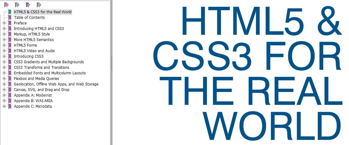 Panduan Lengkap Belajar HTML5 dan CSS3