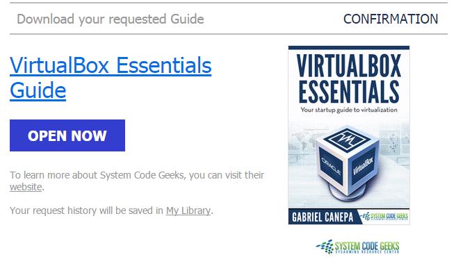 Buku Panduan Virtualbox
