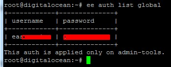 Cara Install phpMyadmin di Easyengine v4