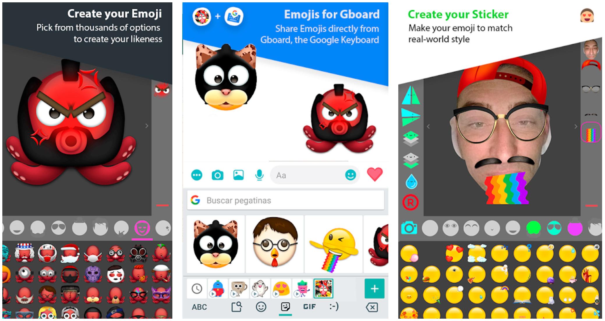 Emoji Maker by MimiSoft Studio