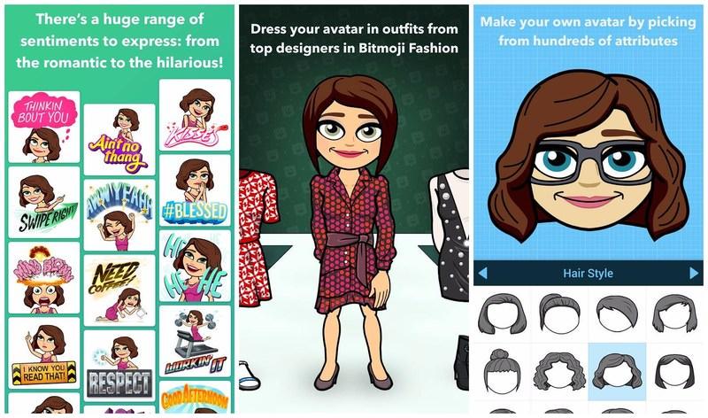 Membuat Custom Emoji